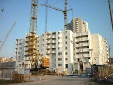 На Южном Урале увеличили темпы строительства жилья