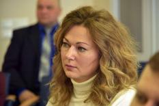 Ольга Котлярова покидает мэрию Екатеринбурга