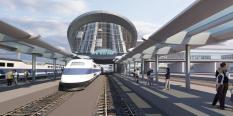 Аудиторы одобрили проект ВСМ Челябинск - Екатеринбург