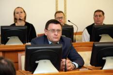 Бывший вице-губернатор Зауралья получил реальный срок