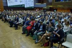 Ставка на «Третий сектор»: В Челябинске состоялся Южно-Уральский гражданский форум