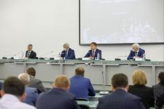 Воронежские депутаты отчитаются о проделанной работе перед жителями