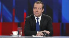 Медведев: закон о суверенном Рунете не направлен на запреты