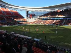 Екатеринбург примет матч молодежных сборных России и Польши