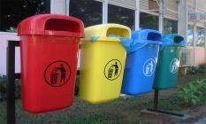В Свердловской области может появиться кластер для переработки мусора