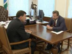 В Свердловской области определен состав нового аппарата губернатора и правительства