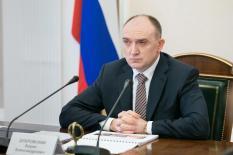 Дубровский: мощное развитие транспортной инфраструктуры - одно из ключевых направлений развития региона