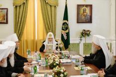 Итоги Священного Синода: судьба «екатеринбургских» останков решится через два года