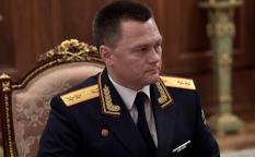В Совфеде единогласно поддержали кандидатуру Игоря Краснова на пост генпрокурора РФ