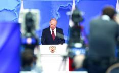 Путин поручил создать защищенный бренд отечественной зеленой продукции