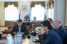 В Свердловской области введен режим самоизоляции