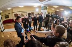 Евгений Куйвашев уверенно победил на выборах