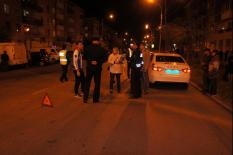 На дорогах Среднего Урала за сутки погибло пять человек