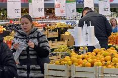 Счетная палата допустила дефицит продуктов из-за сдерживания цен