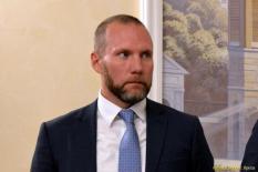 Совет директоров ОЭЗ «Титановая долина» удовлетворил просьбу Кызласова об отставке