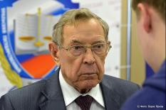 Вениамин Федорович Яковлев: 1932-2018