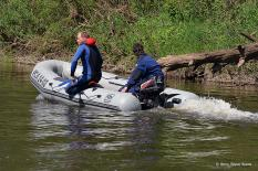 За один день на Среднем Урале утонули четверо детей
