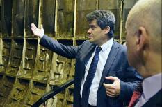 Высокинский раскрыл подробности второй ветки екатеринбургского метро (фото)