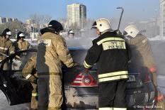 В аварии на трассе Пермь – Екатеринбург погибли пять человек