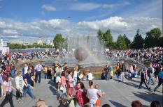 Екатеринбург готовится отметить 293-й день рождения