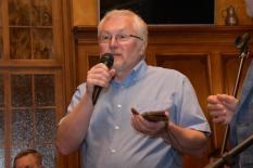 Партия ПАРНАС решила поддержать на губернаторских выборах Константина Киселева