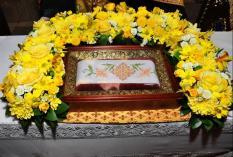 В Екатеринбург прибудет пояс святителя Иоанна Шанхайского