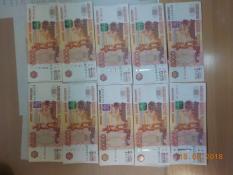 За одну ночь из Кольцово пытались вывезти более 10 млн. рублей