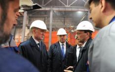 Южно-Уральский промышленный кластер попал в реестр совместных проектов Минпромторга