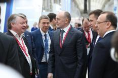 Борис Дубровский подписал соглашение, которое поможет запустить ряд инвестиционных проектов