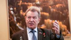 Умер ликвидатор аварии на ЧАЭС и депутат Госдумы Николай Антошкин