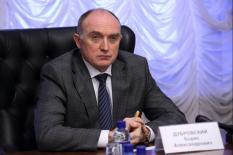 Борис Дубровский стал одним из лидеров рейтинга активности глав регионов