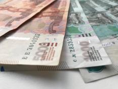 Российской экономике предрекли спад в этом году