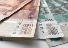 Ущерб от коррупции в России составил более 100 млрд. рублей