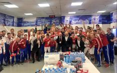 Отбор к Евро-2020: Россия в концовке побеждает Казахстан