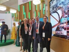 Названы наиболее перспективные статьи экспорта из Свердловской области в Китай