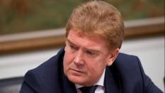 Глава Челябинска ушел в отставку по собственному желанию