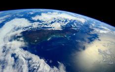NASA показало, как менялась наша планета последние 20 лет