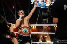 Уральский боксер сразится с действующим чемпионом мира за титул WBO в Токио