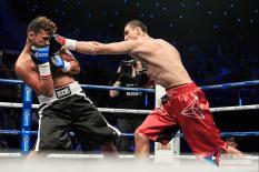 Олимпийский чемпион Тищенко проведет свой четвертый профессиональный бой в Екатеринбурге