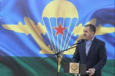 Глава Ингушетии попросил об отставке