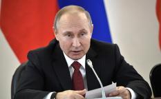 Путин надеется, что политика санкций надоест Западу