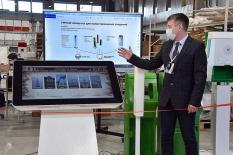 На Урале запустили производство «умных» устройств для предотвращения эпидемий (фото)
