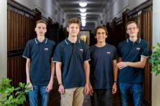 Школьник из Екатеринбурга стал победителем Международной олимпиады по химии