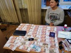 Полиция задержала свердловчанку, на счету которой десятки многомиллионных афер