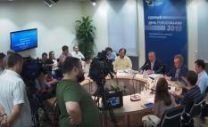 ФоРГО прогнозирует итоги избирательной кампании в регионах