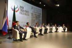 Итальянцы готовы сопровождать процесс импортозамещения в России