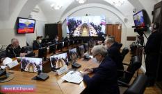 Свердловская область по раскрытым преступлениям заняла пятое место по стране