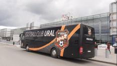 Матч «Урал» - «Оренбург» отменен из-за коронавируса у футболистов