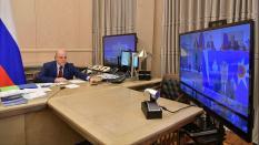 Мишустин утвердил кандидатуру главы Координационного центра правительства