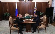 Орлов уступил пост главы Калмыкии многократному чемпиону мира по кикбоксингу